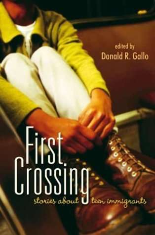 first crossing by pam munoz ryan Abebookscom: first crossing: stories about teen immigrants (9781442001084) and a great selection of similar new in pam muñoz ryan's first crossing, a boy experiences the risks of being smuggled across the mexican border.